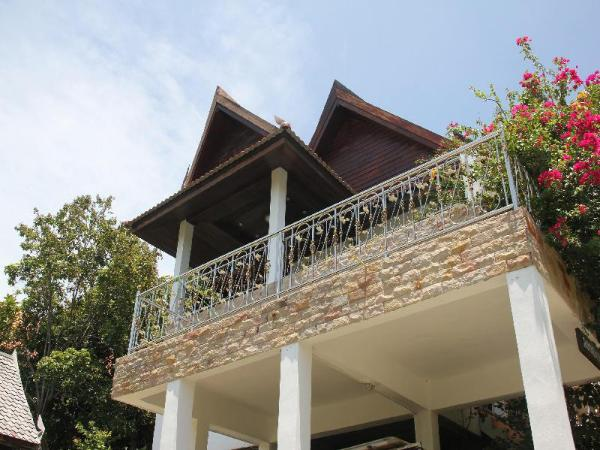 Jasmine Hideaway Villa Koh Phangan