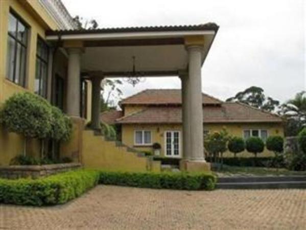 Edens Guest House Durban
