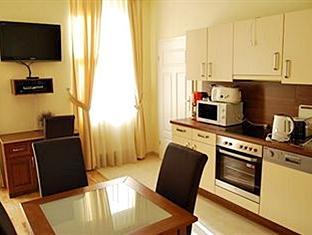 GardenEden Apartments