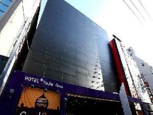 Hotel Yaja Uijeongbu Station