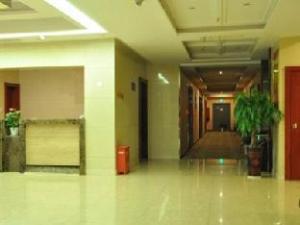 GreenTree Alliance Ningbo Renmin Road Bund Hotel