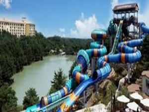 Hanwha Resort Seorak