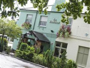 Wheatsheaf Hotel by Good Night Inns