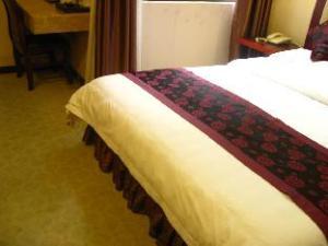 Zhangjiajie Lijing Hotel