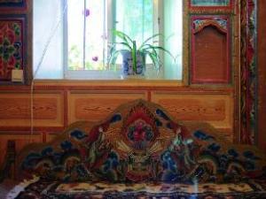 Daocheng Drolma's Guesthouse