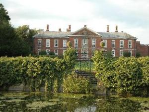 Tietoja majapaikasta Bosworth Hall Hotel Spa & Leisure Warwickshire (Bosworth Hall Hotel Spa & Leisure Warwickshire)