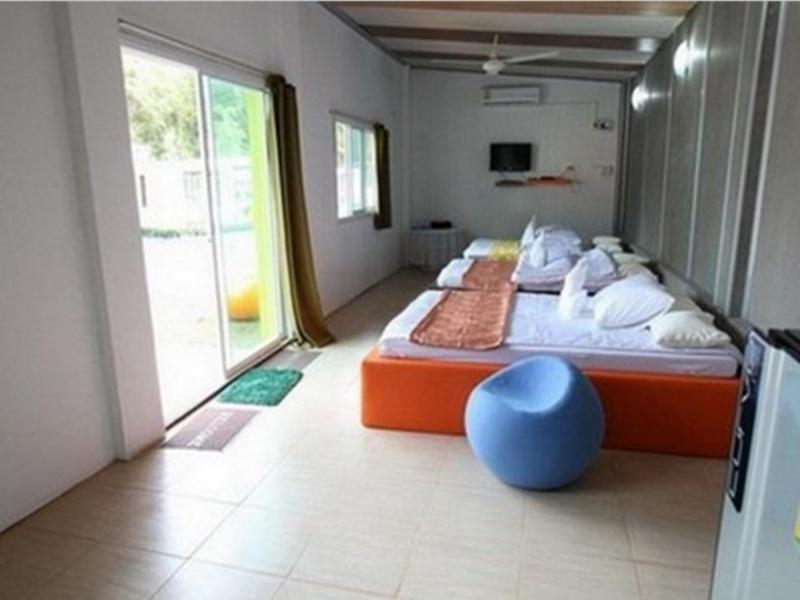Home Design Resort By Pakin Hotel Rayong