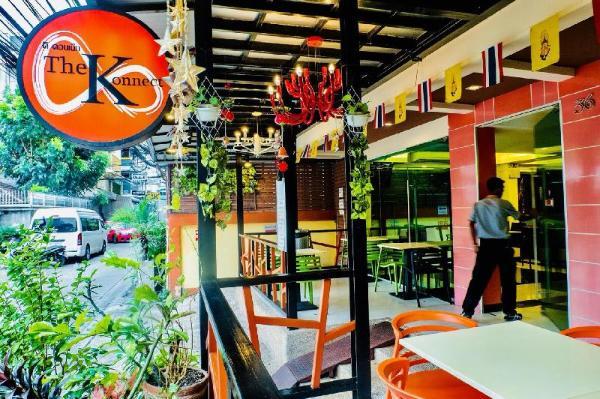 The Konnect Hotel Bangkok