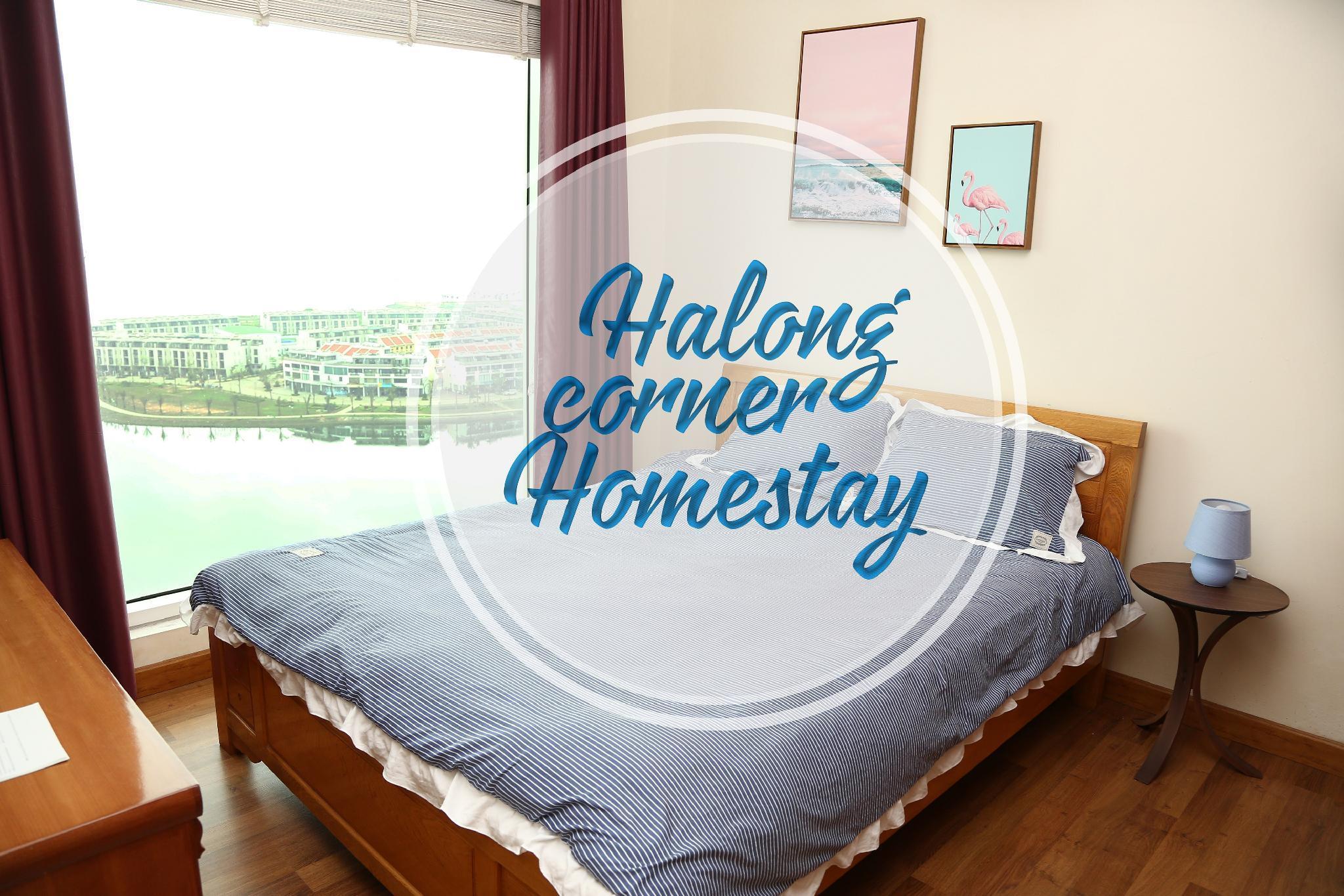 HaLong Corner 2 With Amazing Sea View