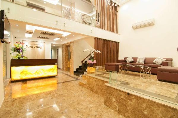 Song Hung Hotel & Serviced Apartments Ho Chi Minh City