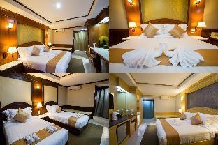 ザ ライオン キング ホテル The Lion King Hotel