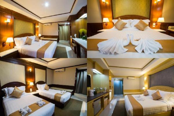 The Lion King Hotel Udon Thani