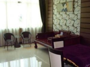 Behito Hotel Nansha Branch