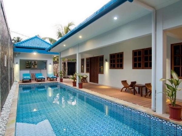 Lovina Oasis Hotel Bali