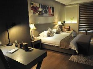 Luck Boutique Hotel Hangzhou
