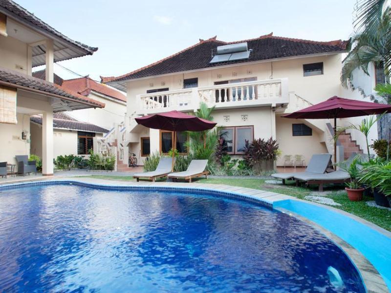 Niramaya Villa Bali