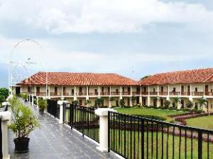 Agrowisata Salatiga Eco Park, Convention And Camping Ground