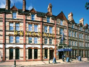 Hotels near Grand Theatre Wolverhampton - Britannia Hotel Wolverhampton