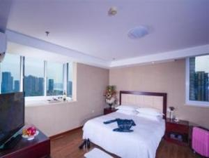Huachen Impression Hotel