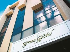高知グリーンホテル はりまや橋 (Kochi Green Hotel Harimayabashi)