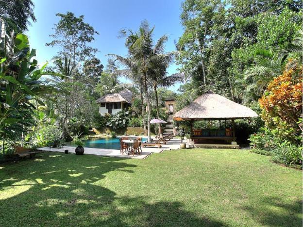 Villa Alamanda