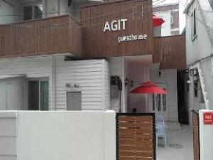 아지트 게스트하우스  (Agit Guesthouse)