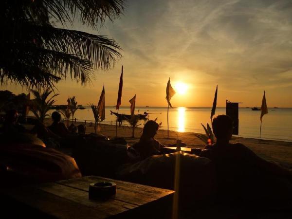 Koh Tao Beachside Resort Koh Tao