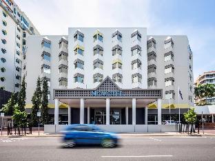 達爾文中央商務區諾富特酒店
