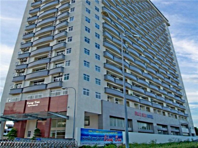 Blue Sea Hotel Vung Tau
