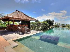 Villa Indah Manis – an elite haven
