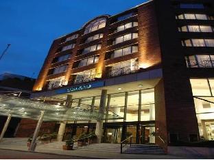 Dublin Conrad Hotel