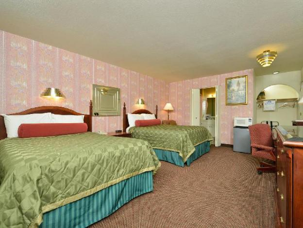 Americas Best Value Inn & Suites Joshua Tree National Park