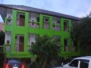 關於阿瑪迪斯飯店 (Amadeus Hotel)
