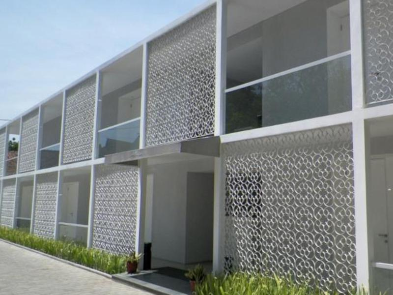 The Kartipah Hotel Dago