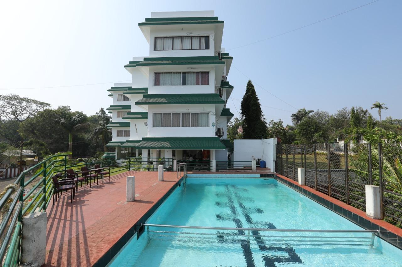Sunrise Hill Resort