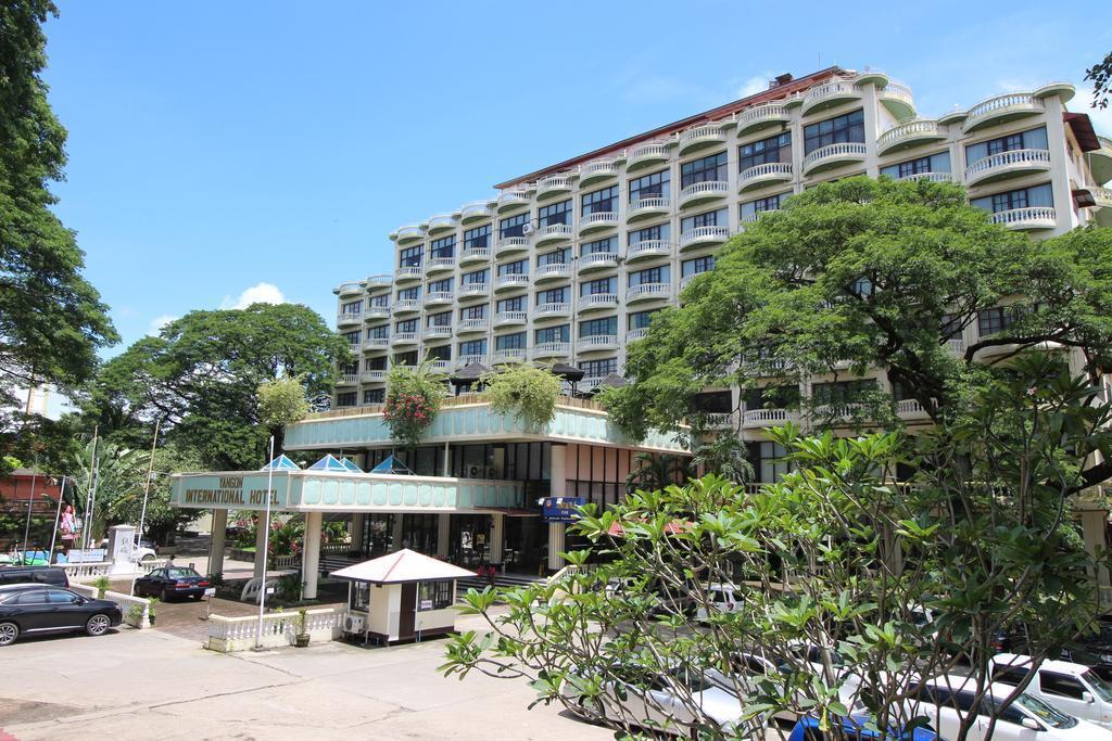 Yangon International Hotel