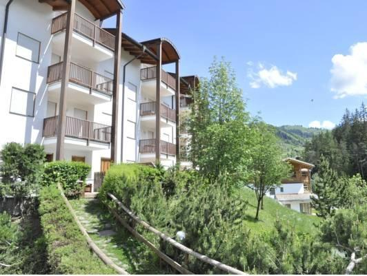 Residence Nagler   BelaVal Apartments