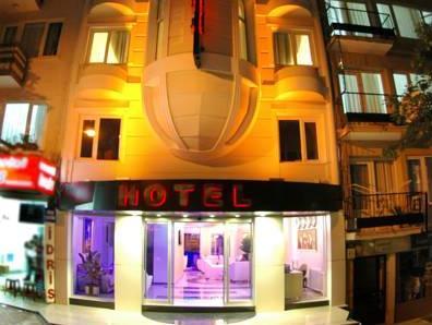 Hotel Grand Heykel