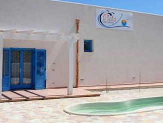 Plaia Case Vacanza