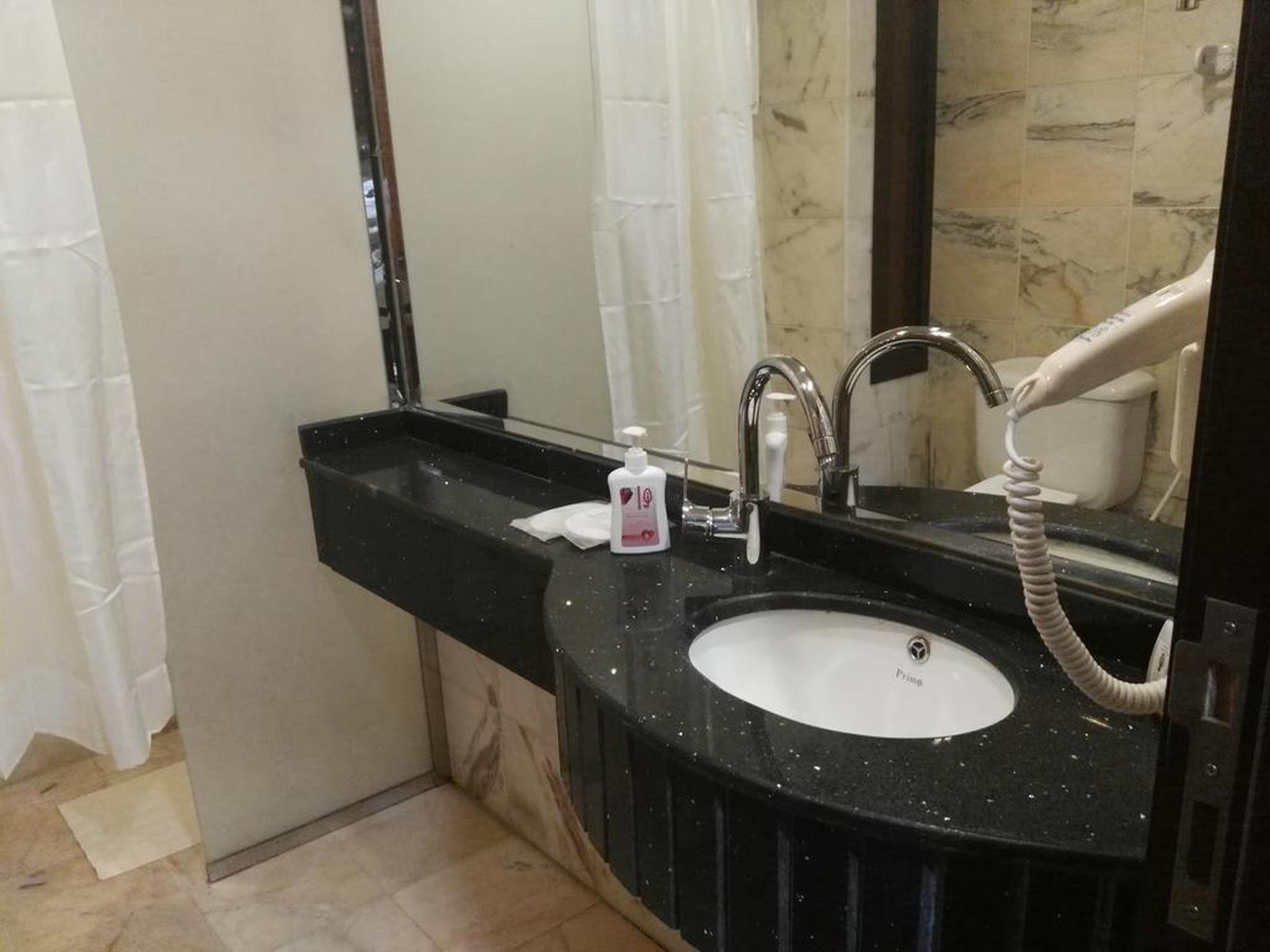 Al Aseel Refada Hotel