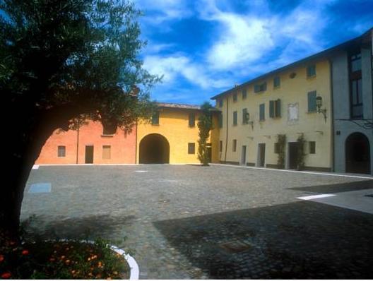 Corte Uccellanda Relais And Spa