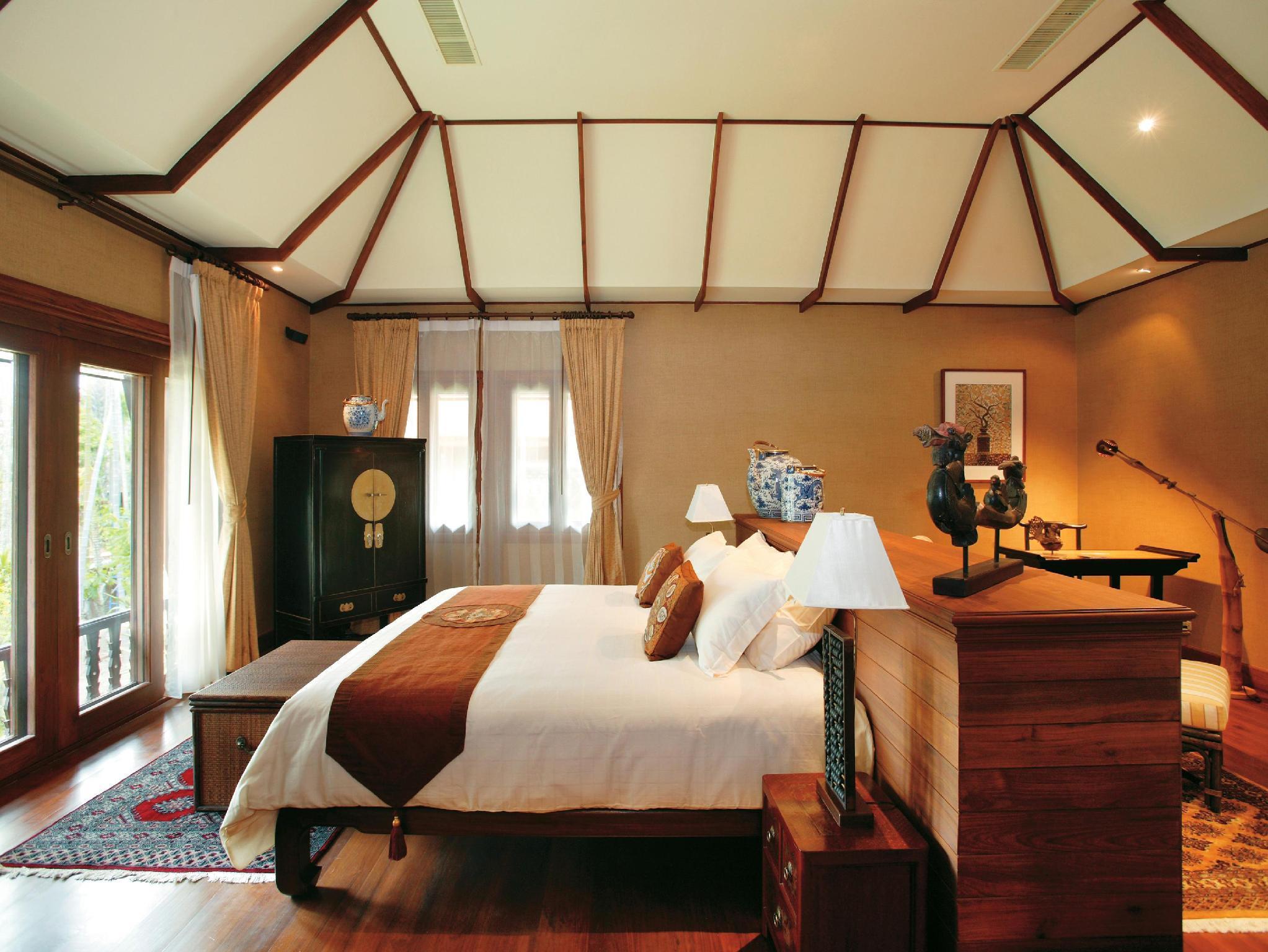 Mandarin Oriental Dhara Dhevi Hotel