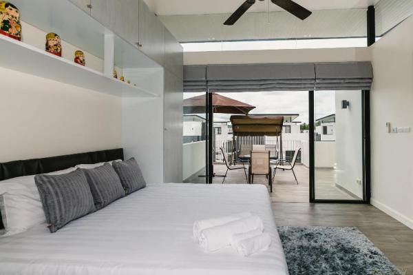 Comfortable 3 BD propery in Laguna (65 5) Phuket