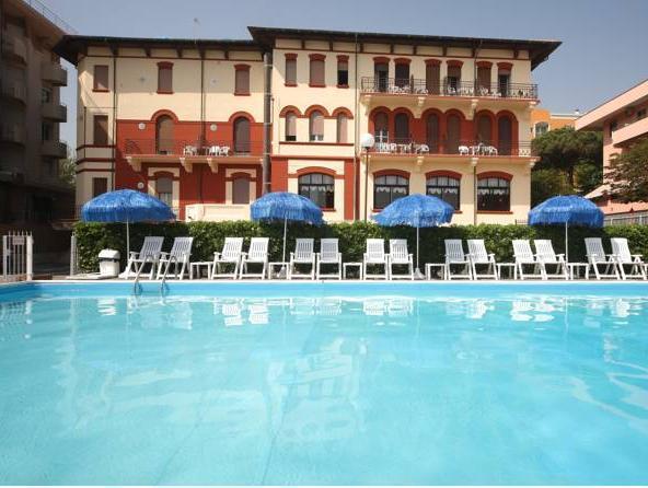 Hotel Villa Augustea