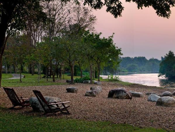 Comsaed River Kwai Resort Kanchanaburi