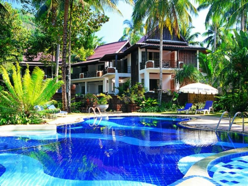 Koh Chang Cliff Beach Resort เกาะช้าง คลิฟ บีช รีสอร์ท