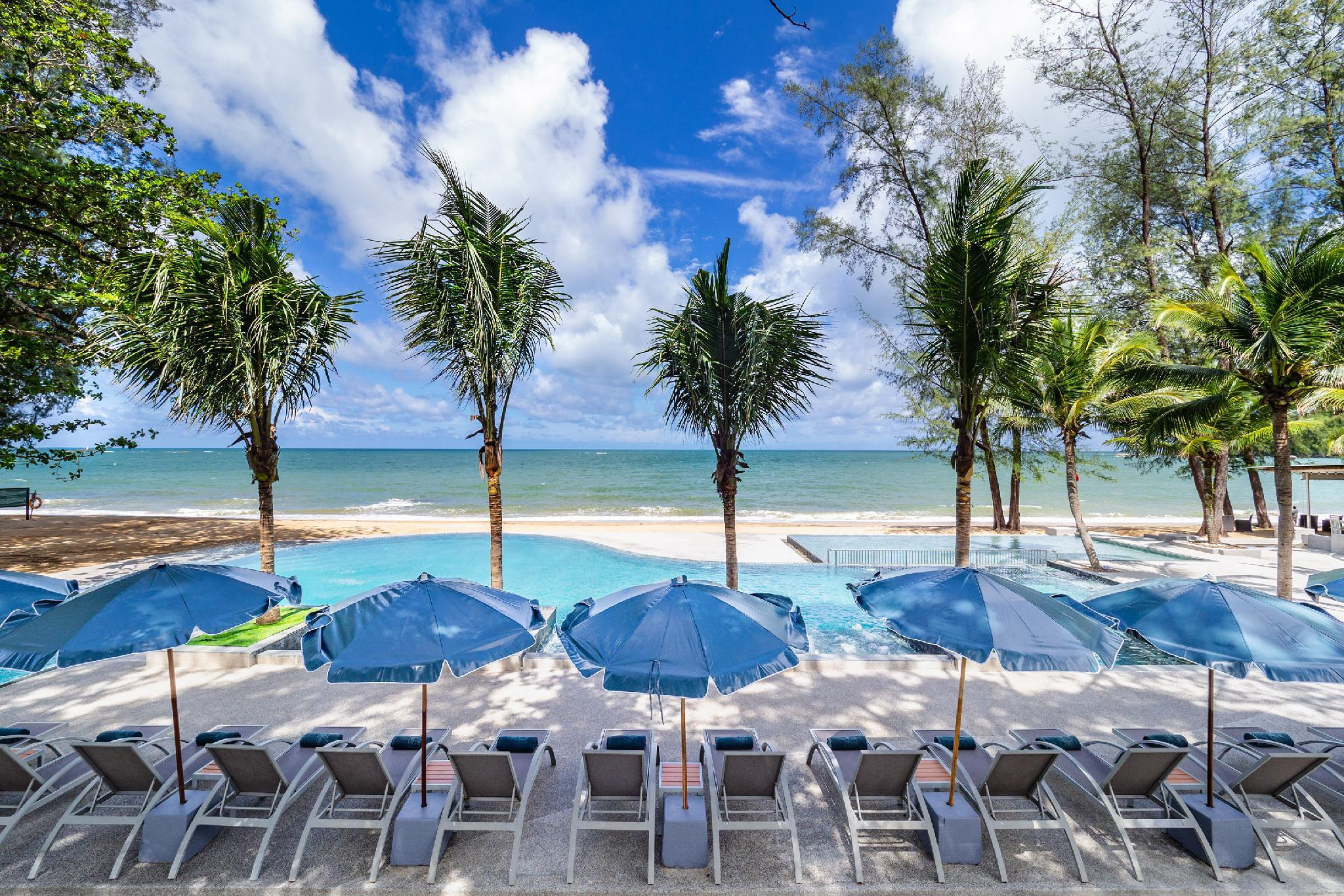 Khaolak Emerald Beach Resort & Spa (SHA Certified)