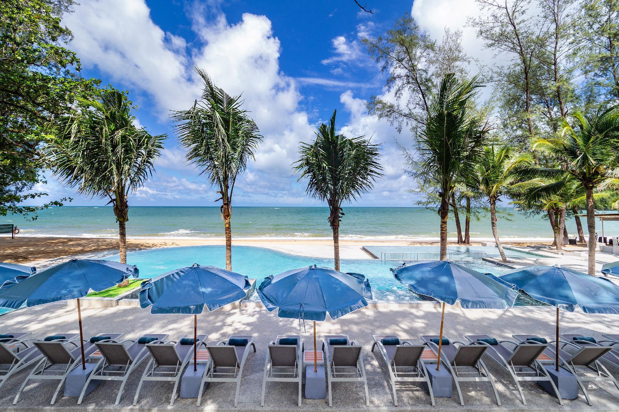 Khaolak Emerald Beach Resort & Spa เขาหลัก เอมเมอรัลด์ บีช รีสอร์ท แอนด์ สปา