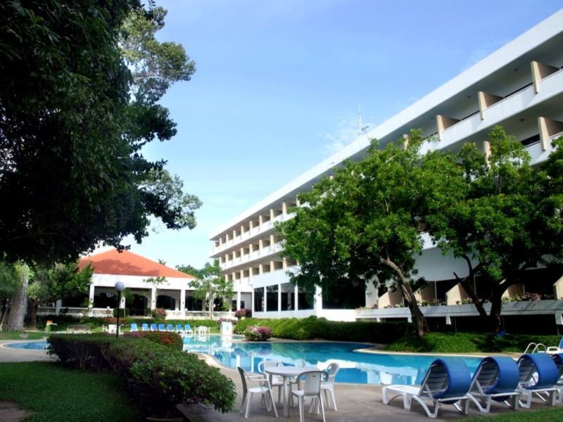 Purimas Beach Hotel & Spa ภูริมาศ บีช โฮเต็ล&สปา