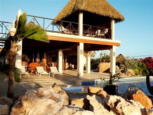 Villa Calabas
